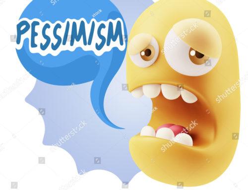 """Šamstři"", kteří nezapadli do pesimistické bubliny"